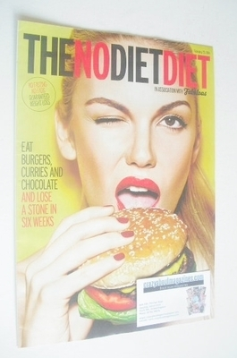 The No Diet Diet supplement (23 February 2014)