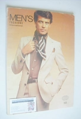 Men's Fashions International (1978 - No 121)