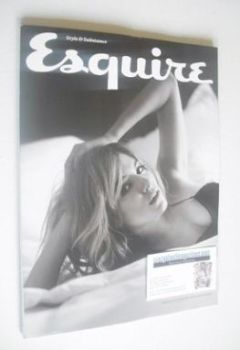 Esquire magazine - Sienna Miller cover (March 2014 - Subscriber's Issue)