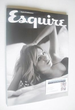 <!--2013-04-->Esquire magazine - Sienna Miller cover (March 2014 - Subscrib