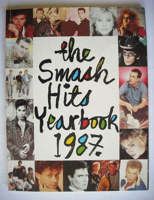The Smash Hits Yearbook 1987