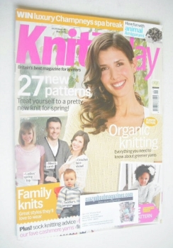 <!--2010-05-->Knit Today magazine (Issue 46 - May 2010)