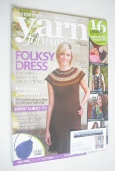 Yarn Forward magazine (Issue 24 - May 2010)