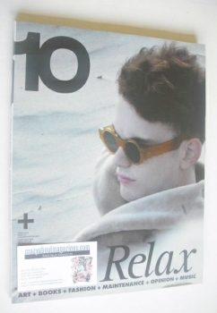 Ten magazine - Autumn/Winter 2007 (Issue 11 - Men's Edition)