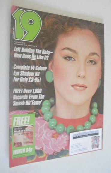 <!--1980-09-->19 magazine - September 1980