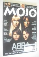 <!--1999-05-->MOJO magazine - ABBA cover (May 1999 - Issue 66)