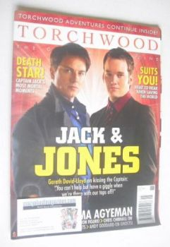 Torchwood magazine - June 2008 - Issue 5