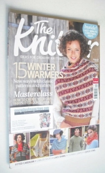 The Knitter magazine (Issue 39)