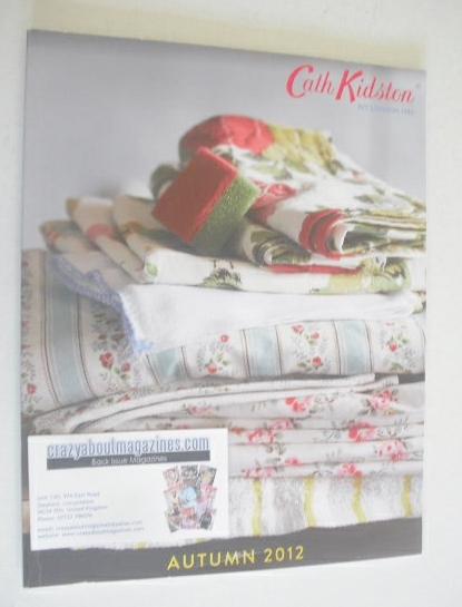 <!--2012-09-->Cath Kidston Autumn Gift Guide 2012