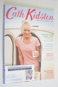 Cath Kidston brochure (Spring/Summer 2012)