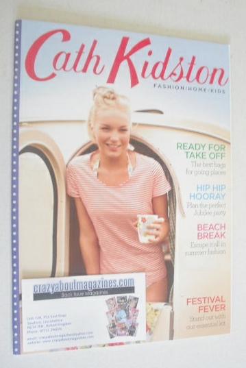 <!--2012-04-->Cath Kidston brochure (Spring/Summer 2012)