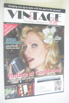 Vintage Life magazine (December 2010/January 2011 - Issue 5)