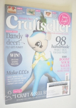 Craftseller magazine (June 2013 - Issue 24)