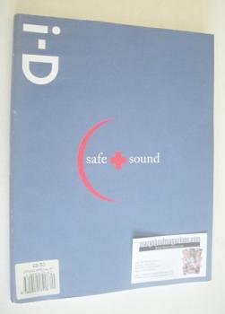 i-D book - Safe+Sound (2007)
