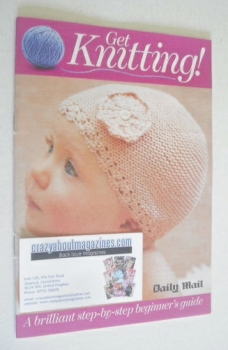Daily Mail supplement - Get Knitting (Spring/Summer 2014)