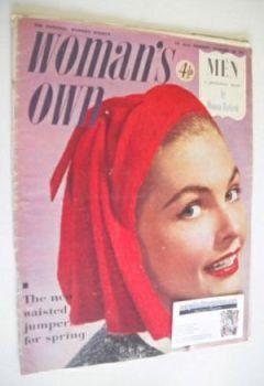 <!--1953-02-05-->Woman's Own magazine - 5 February 1953