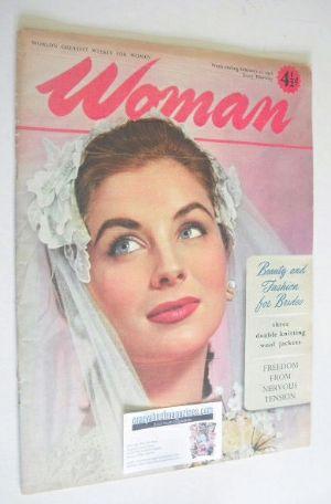 <!--1956-02-11-->Woman magazine (11 February 1956)