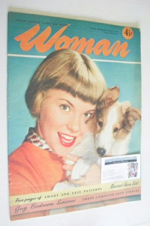 <!--1956-02-04-->Woman magazine (4 February 1956)