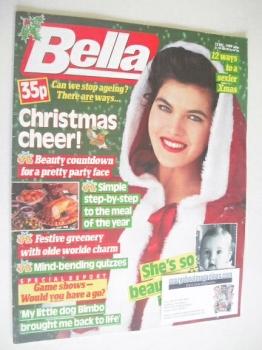 <!--1989-12-23-->Bella magazine - 23 December 1989
