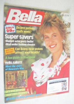 <!--1988-09-03-->Bella magazine - 3 September 1988