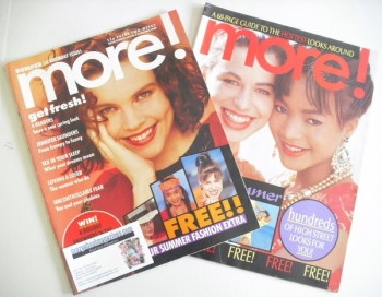 More magazine (5-18 April 1989)