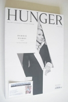 <!--0006-->Hunger magazine - Debbie Harry cover (Issue 5 - Autumn/Winter 2013)
