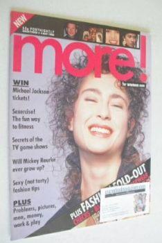 <!--1988-05-04-->More magazine (4 May 1988)
