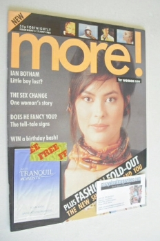 More magazine (13 July 1988)