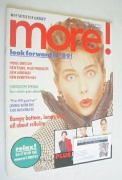 More magazine (11-24 January 1989)