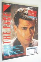 <!--1982-12-->The Face magazine - Phil Oakey cover (December 1982 - Issue 32)