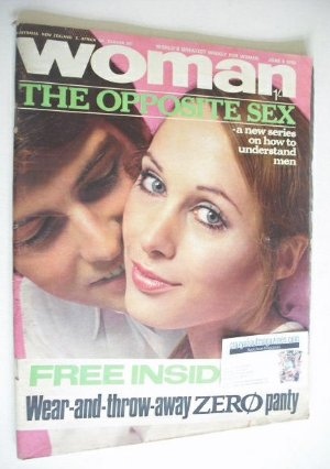 <!--1970-06-06-->Woman magazine (6 June 1970)