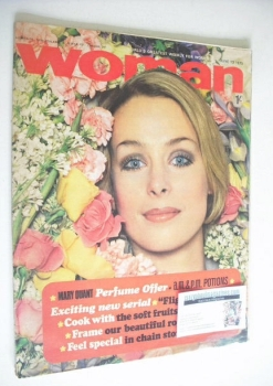 Woman magazine (13 June 1970)