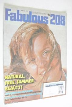 <!--1971-07-24-->Fabulous 208 magazine (24 July 1971)