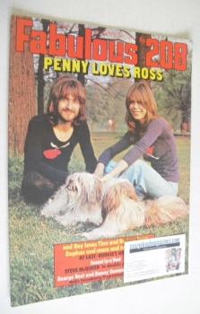 <!--1971-06-26-->Fabulous 208 magazine (26 June 1971)