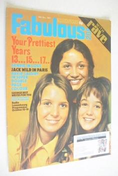 <!--1971-10-16-->Fabulous 208 magazine (16 October 1971)