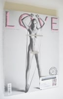 <!--2010-04-->Love magazine - Issue 3 - Spring/Summer 2010 - Lara Stone cover