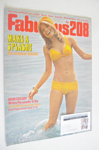 <!--1972-06-17-->Fabulous 208 magazine (17 June 1972)