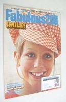<!--1972-05-20-->Fabulous 208 magazine (20 May 1972)