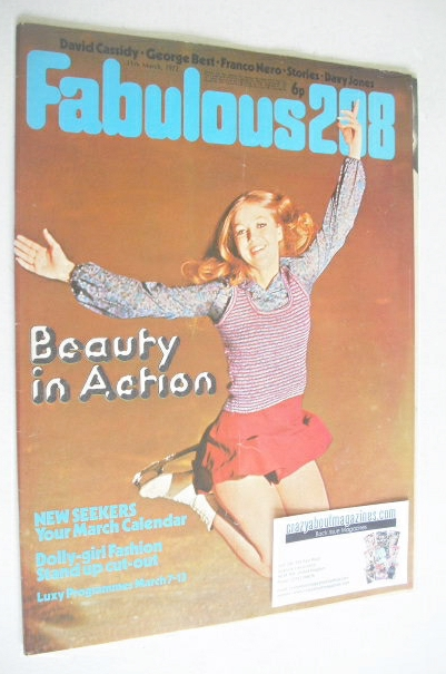 <!--1972-03-11-->Fabulous 208 magazine (11 March 1972)