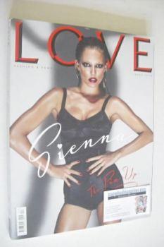 Love magazine - Issue 4 - Autumn/Winter 2010 - Sienna Miller cover