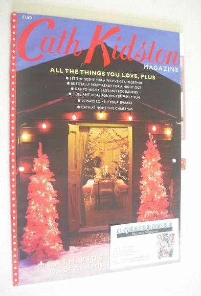 <!--2009-12-->Cath Kidston magazine (Winter 2009)