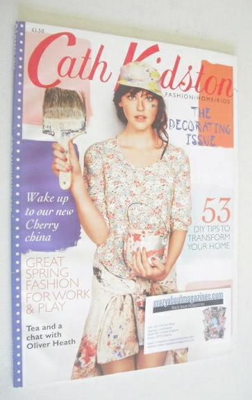 <!--2010-04-->Cath Kidston magazine (Spring 2010)