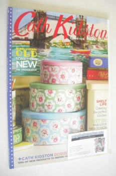 Cath Kidston magazine (August 2010)