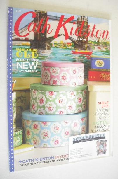 <!--2010-12-->Cath Kidston magazine (Winter 2010)