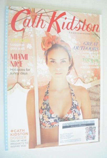 <!--2011-05-->Cath Kidston magazine (May 2011)
