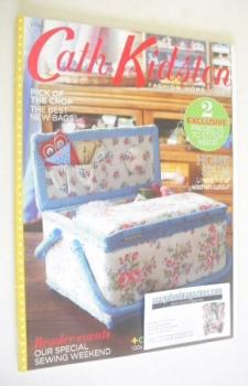 Cath Kidston magazine (September 2011)