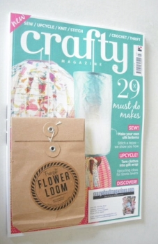 Crafty magazine (Issue 3)