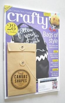 Crafty magazine (Issue 4)