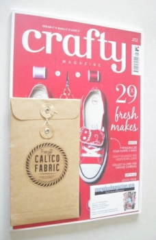Crafty magazine (Issue 1)