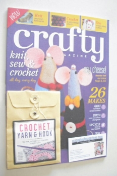 Crafty magazine (Issue 8)